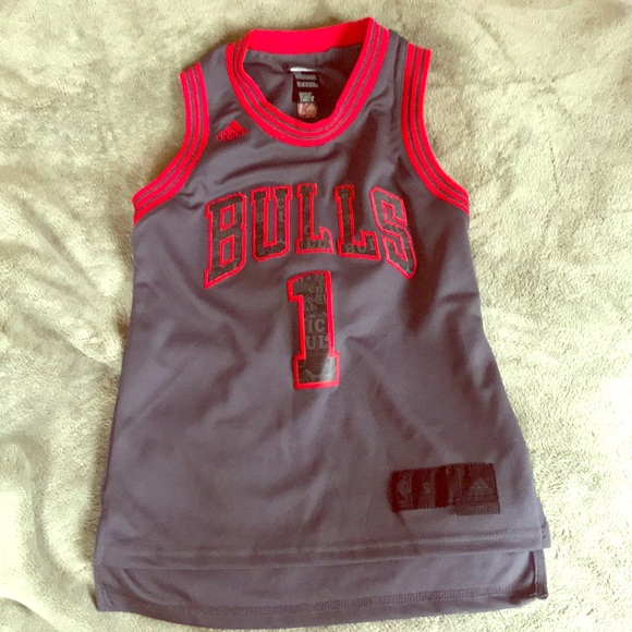 more photos 6585d 87156 Limited edition Chicago bulls jersey